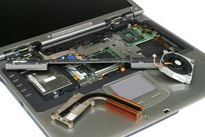 Ремонт и диагностика ноутбуков в домашних условиях 60