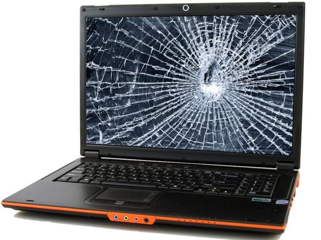 Как сделать из сломанного ноутбука монитор